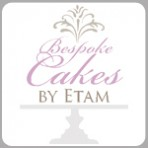 Demonstration Day at Bespoke Cakes by Etam